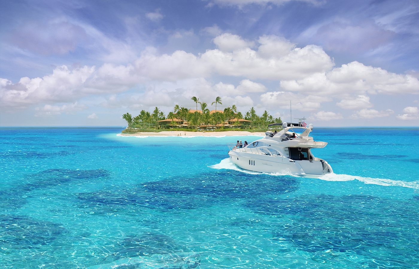 Bahamas Reopening Update: Boaters + Private Flights Allowed