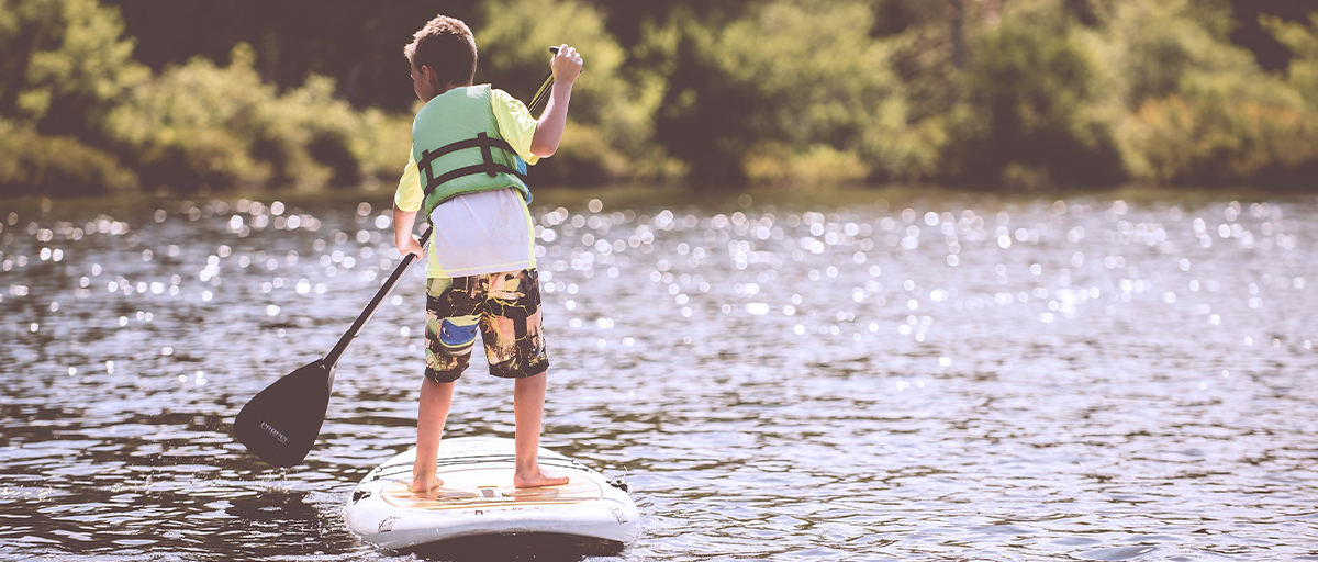 kid friendly yacht vacation charter