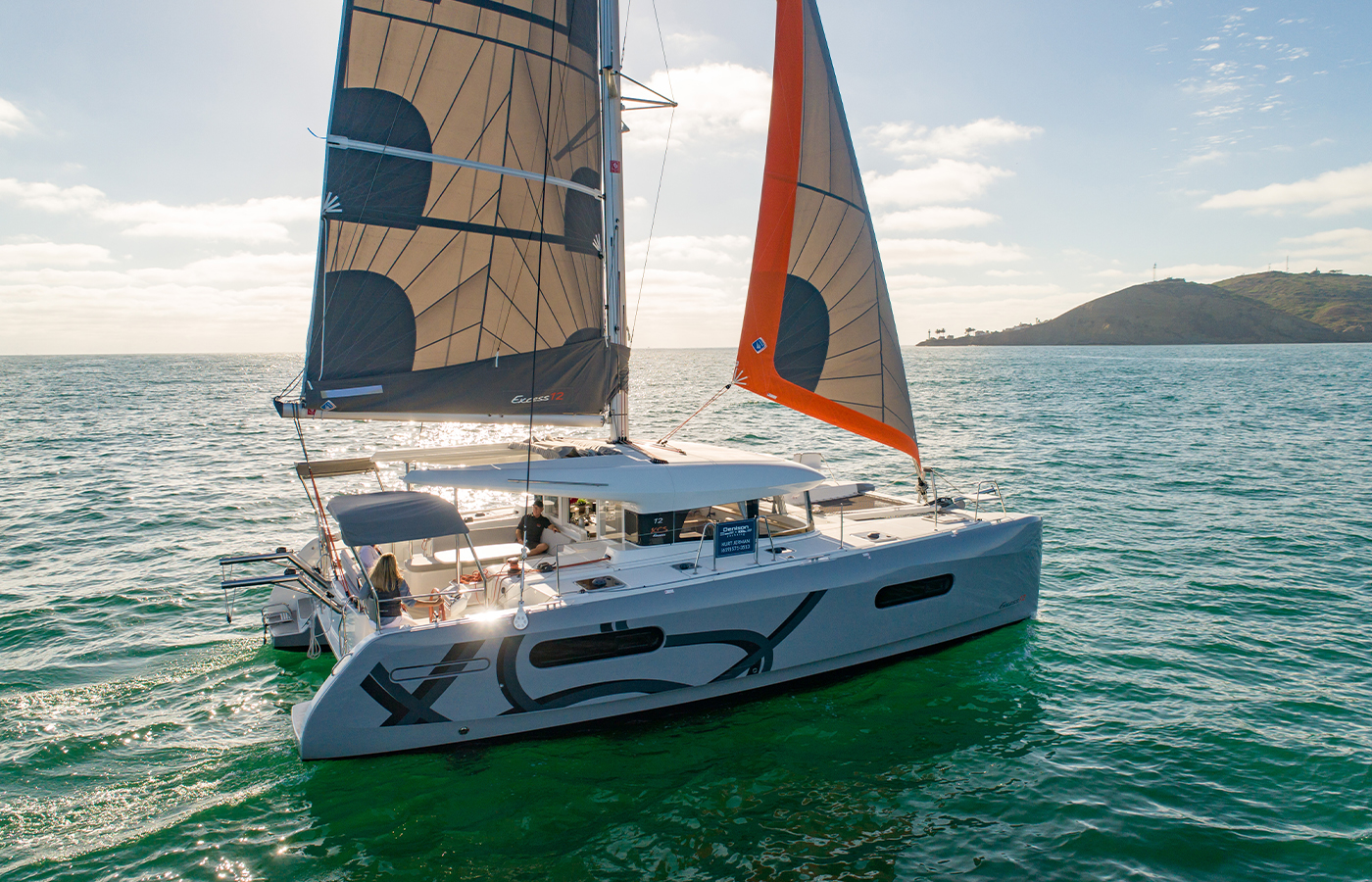 Excess 12 Wins Catamaran Of The Year [Yacht Highlight]
