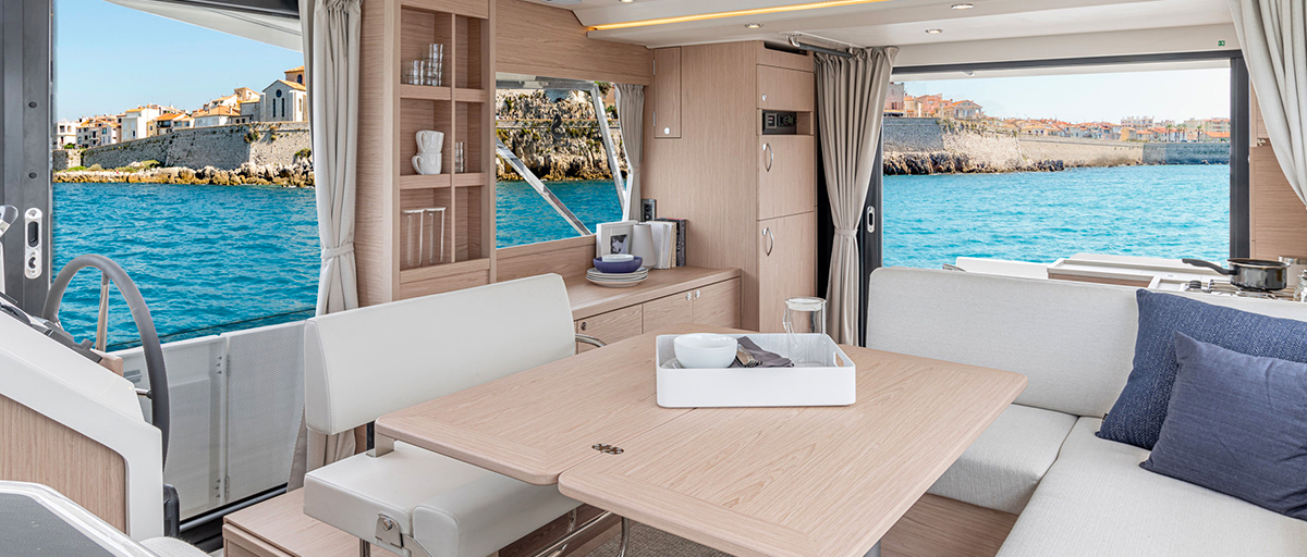 new Swift trawler 41 for sale