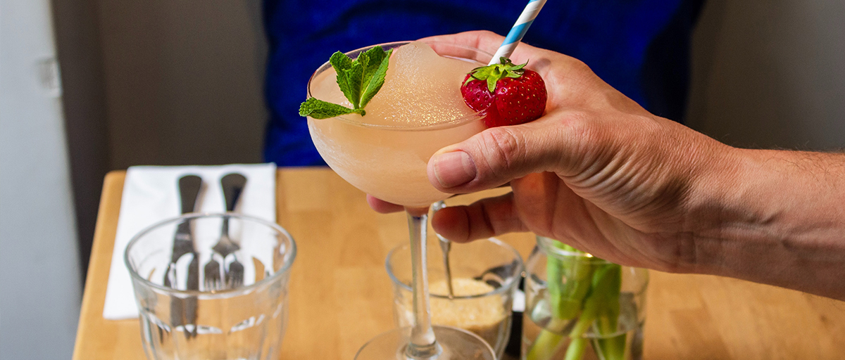 summer drinks for boaters