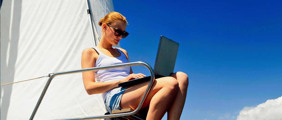 yacht crew jobs denison superyachts