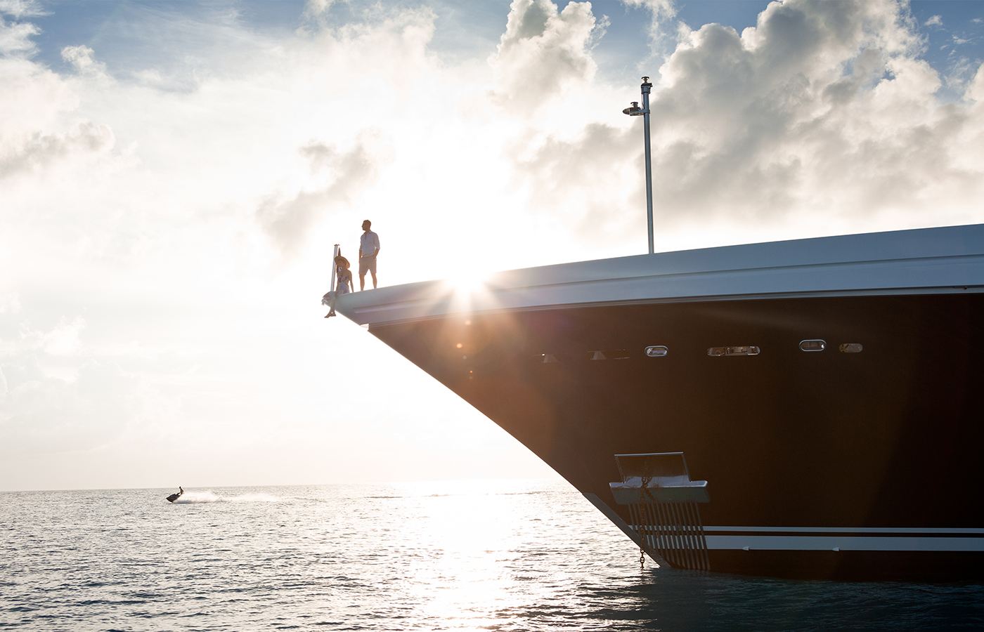 Yacht Crew Jobs: How To Get Hired + Work On A Superyacht