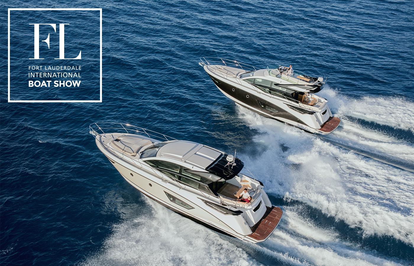 Beneteau Featured Yachts At FLIBS 2020 [GT, ST + MC Models]
