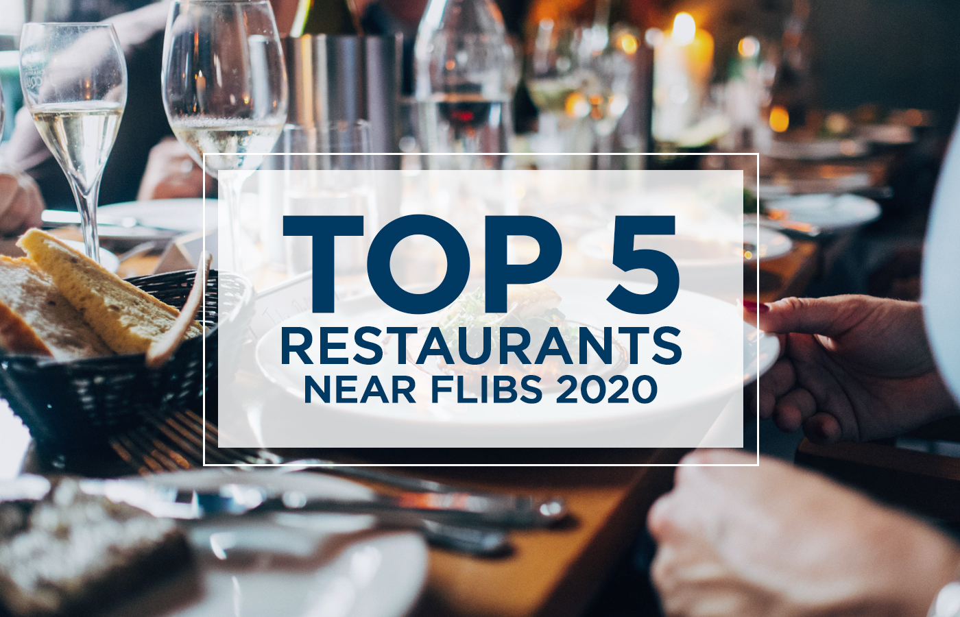 Top 5 Restaurants Near FLIBS 2020 [Boat Show Guide]