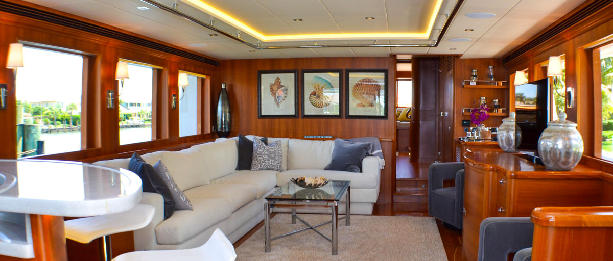 Outter Reef Yachts 86 Simon Says