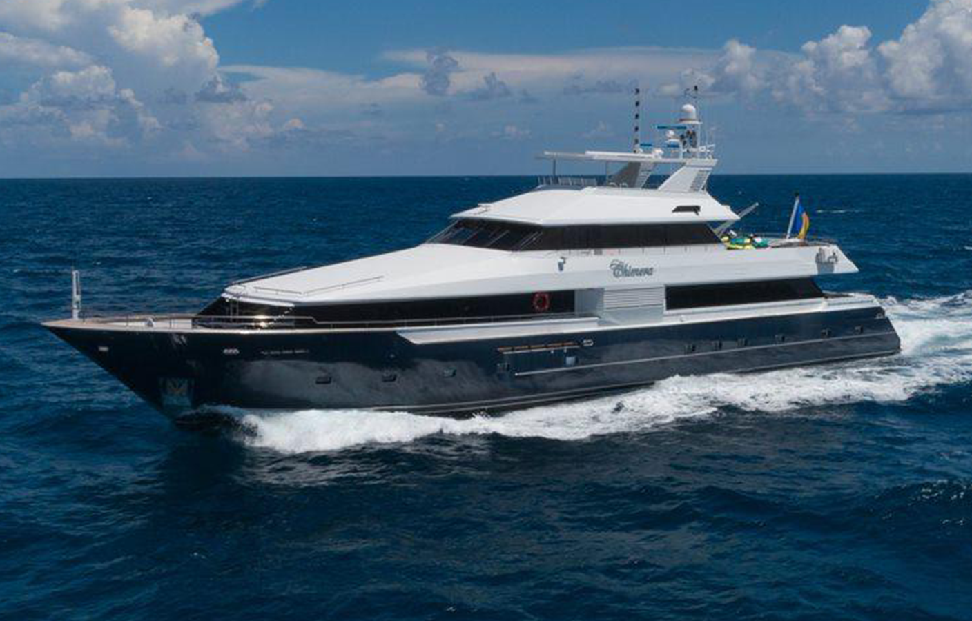 Broward 125′ Superyacht Highlight [Boat Review + Video]