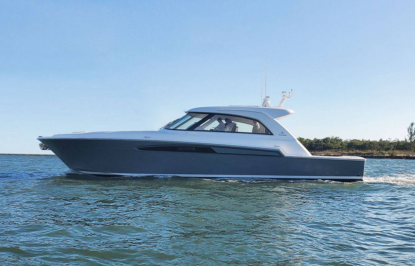 New Bertram Models + Upcoming Deliveries [New Boat Highlight]