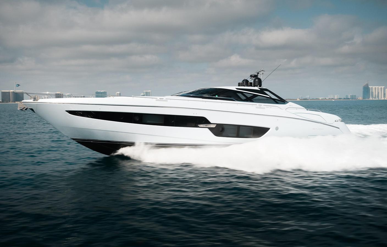 88 Riva Motor Yacht Sold By Drew Offerdahl