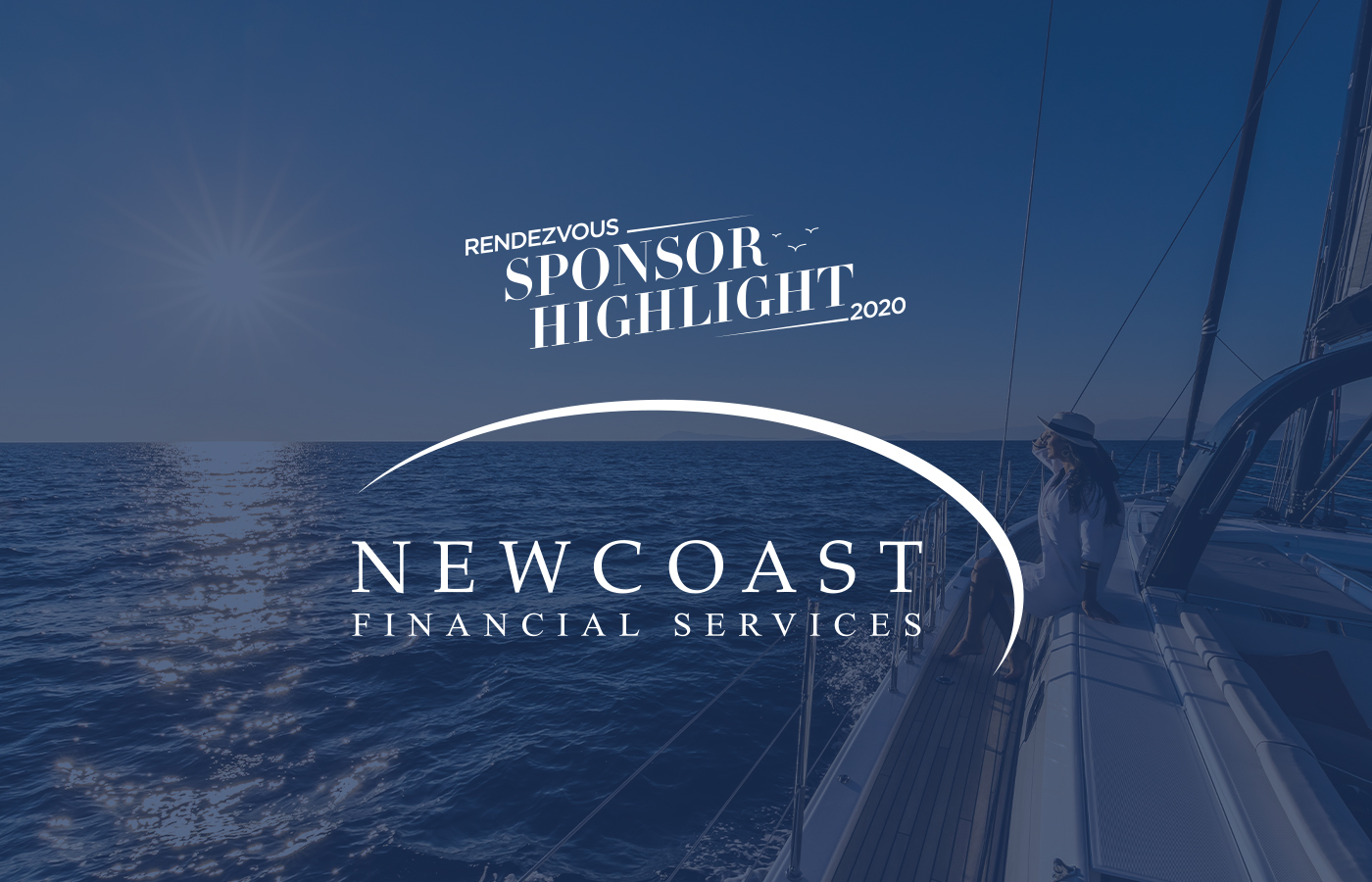 Rendezvous Sponsor Highlight: Newcoast Financial Services