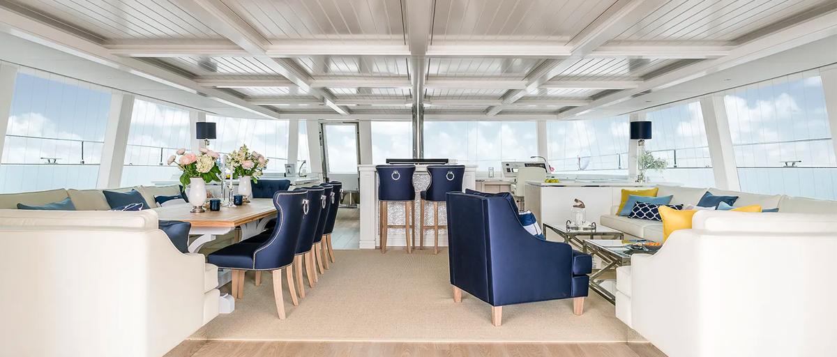 80 Sunreef Yacht