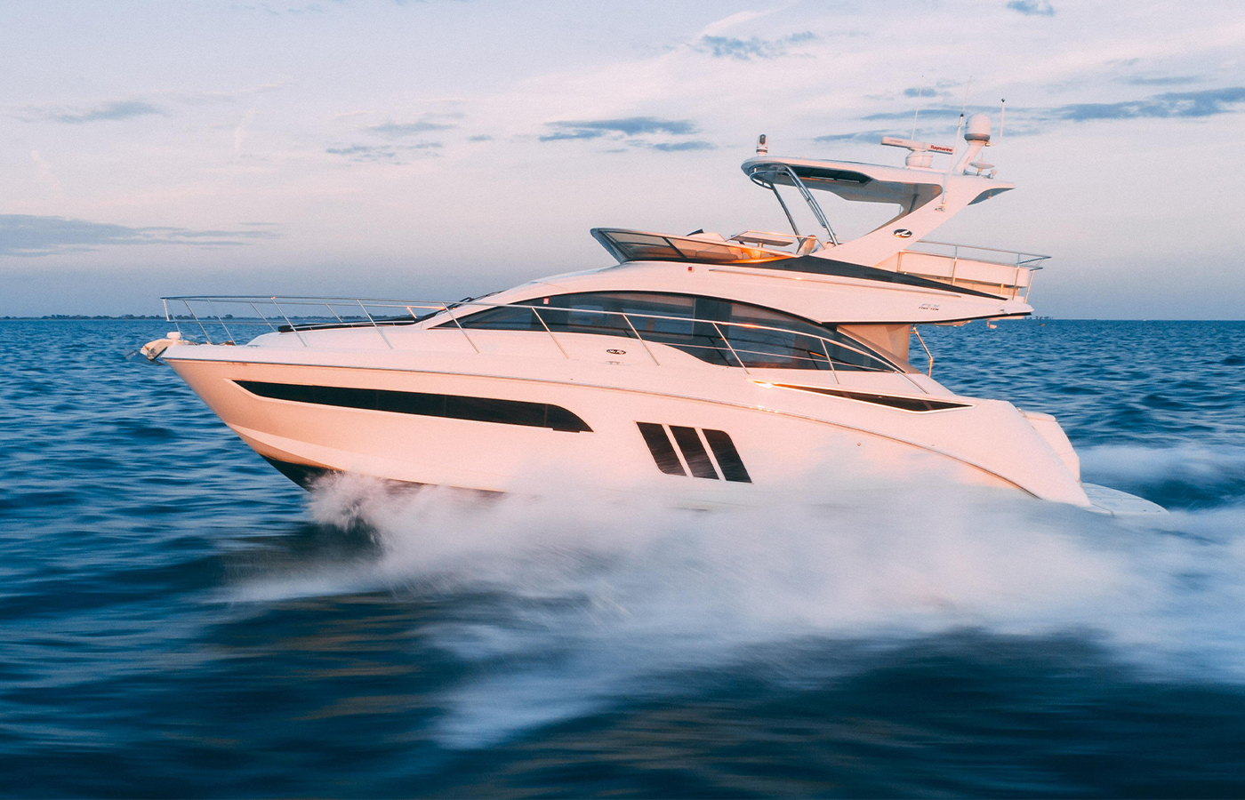 51 Sea Ray Yacht Sold By Sidney Ambroise