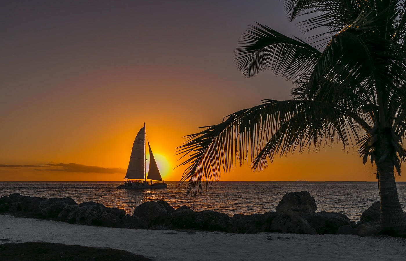 Own A Private Yacht Charter In The Florida Keys