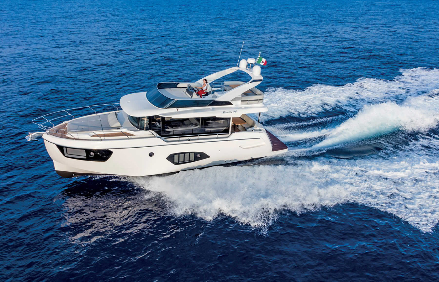 5 Used Motor Yachts You Can Buy For Under $200K