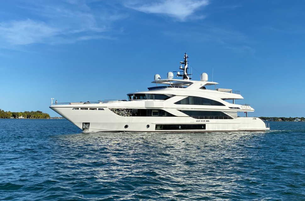 140' Majesty Yachts 2020 | 140 MAJESTY - photo 1