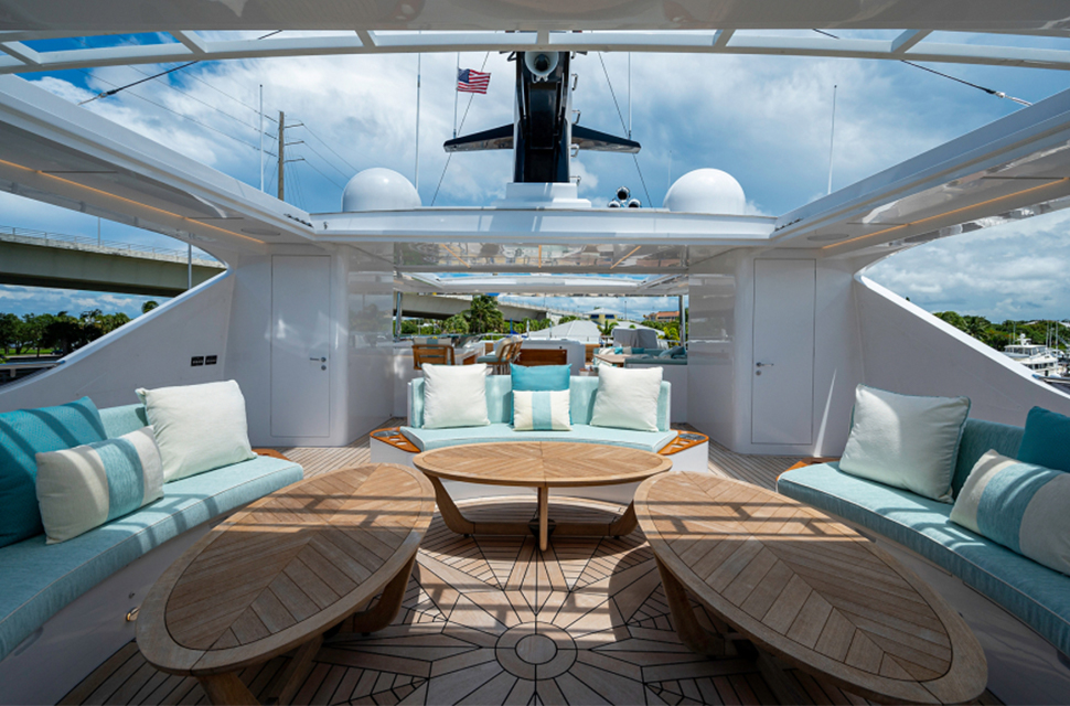 140' Majesty Yachts 2020 | 140 MAJESTY - photo 7