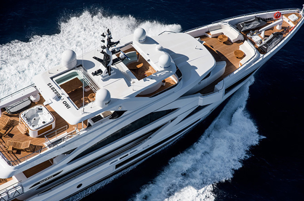 140' Majesty Yachts 2020 | 140 MAJESTY - photo 8