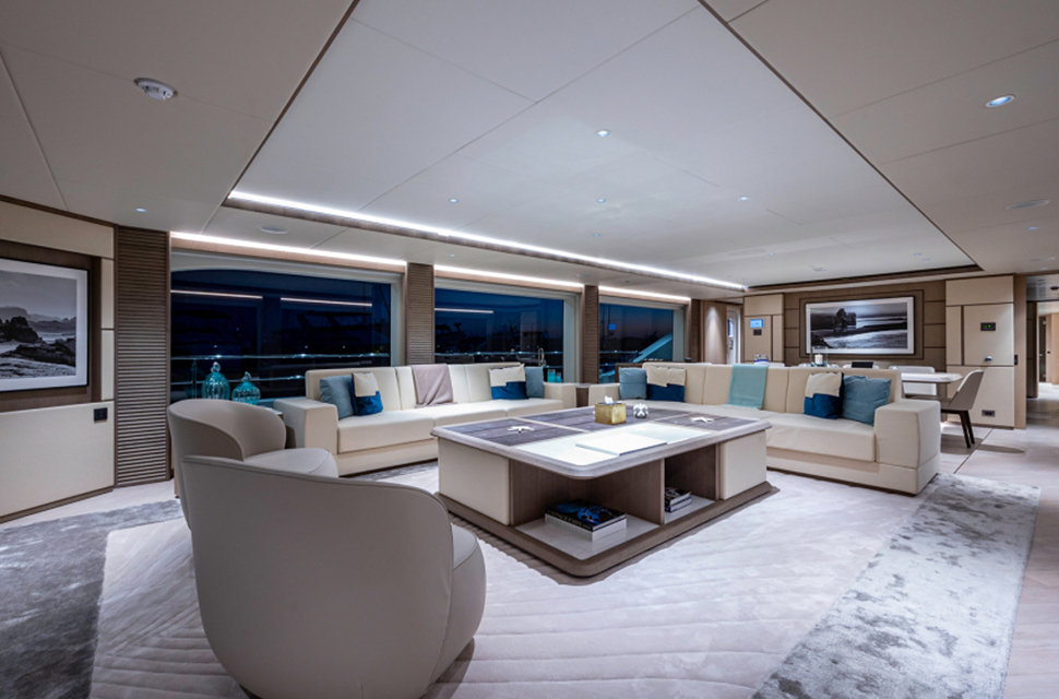 140' Majesty Yachts 2020 | 140 MAJESTY - photo 2