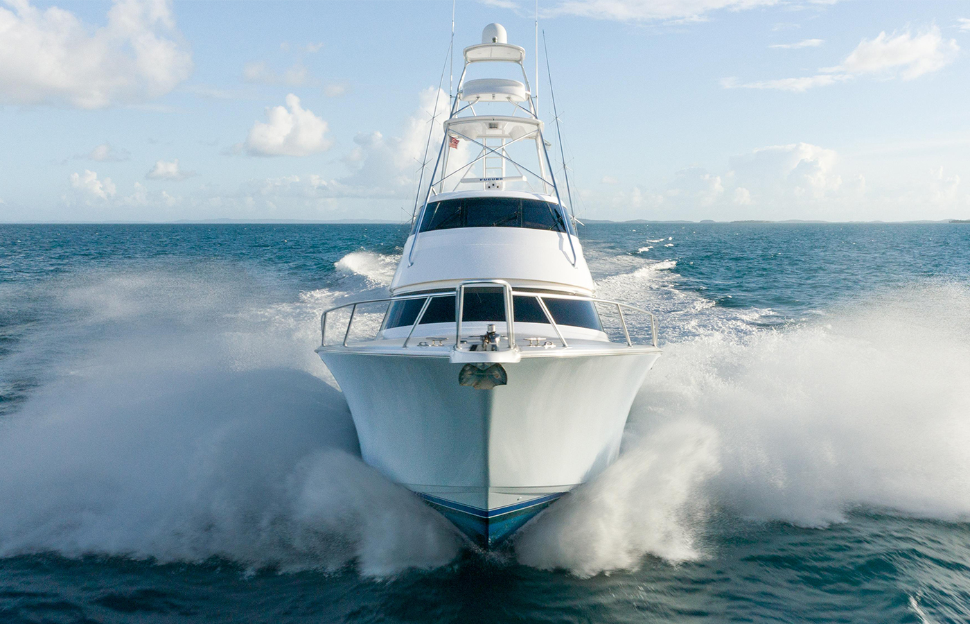 5 Used Sportfish Yachts You Can Buy For Under $250K