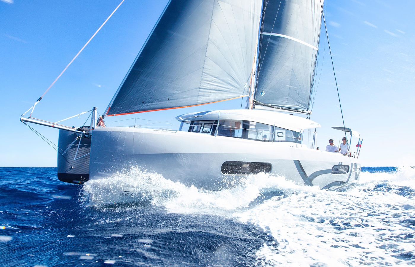 5 Reasons To Buy An Excess 12 Catamaran [New Boat For Sale]