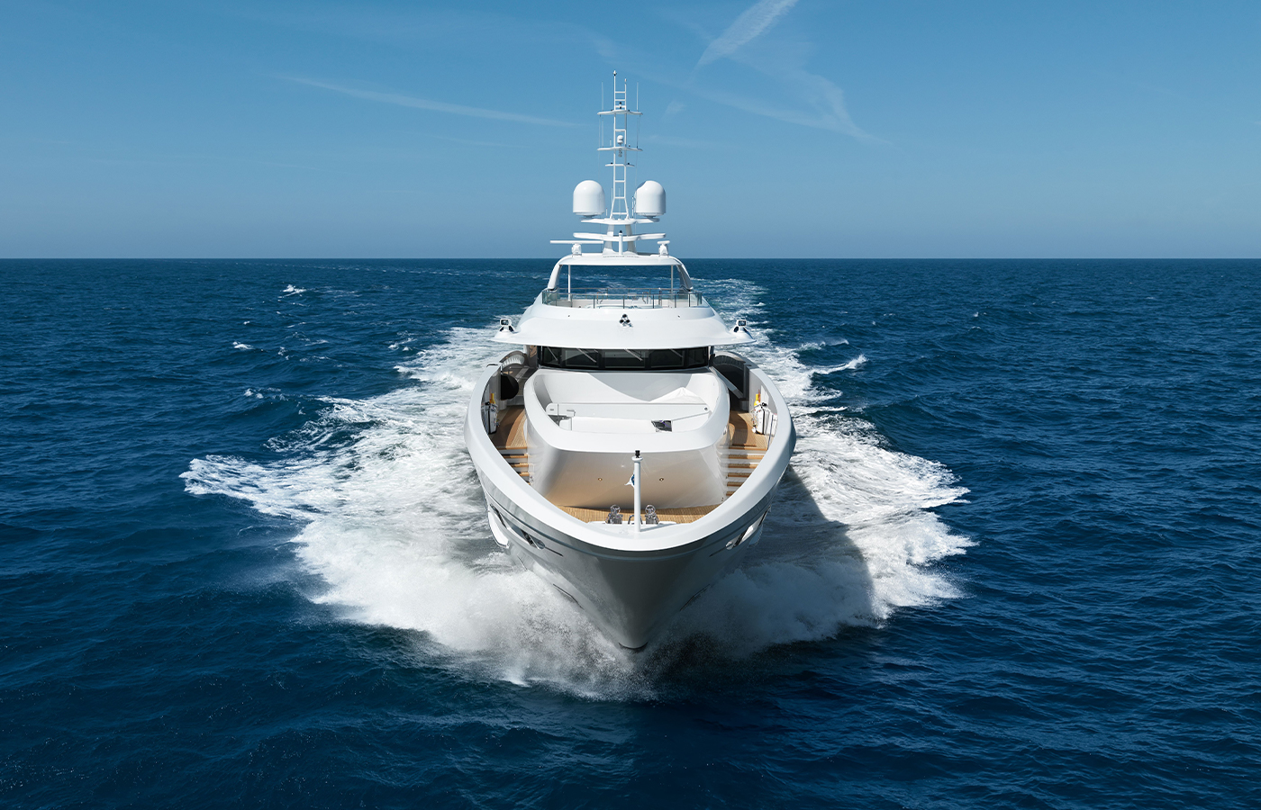 Denison Ranked #1 In Superyacht Sales For 2020