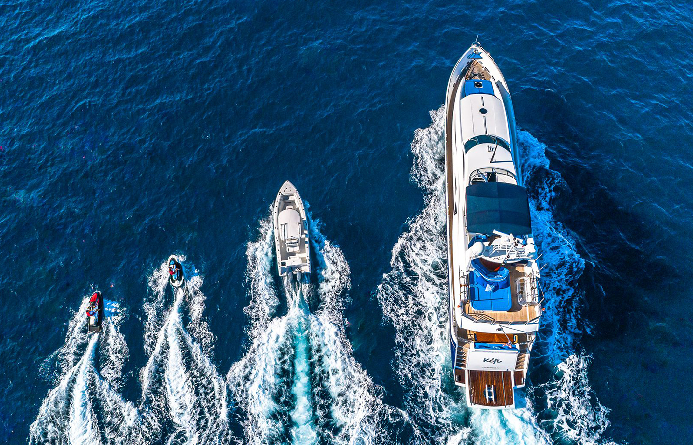 9 Newsletters To Stay Up To Date On The Yachting Industry