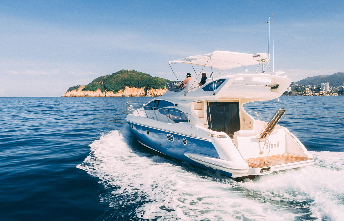 5 Azimut Yachts You Can Buy For Under $800K