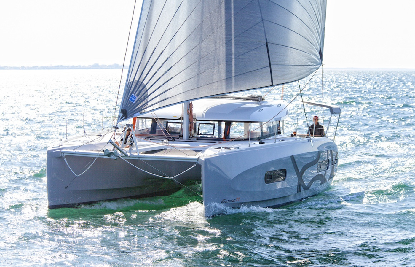 Top 6 Catamarans Under 70 Feet [New + Brokerage]
