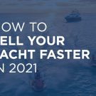 sell your yacht faster