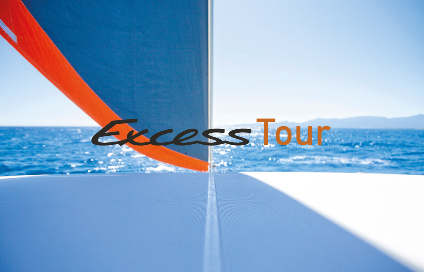 Excess Tour In San Diego [Catamaran For Sale]
