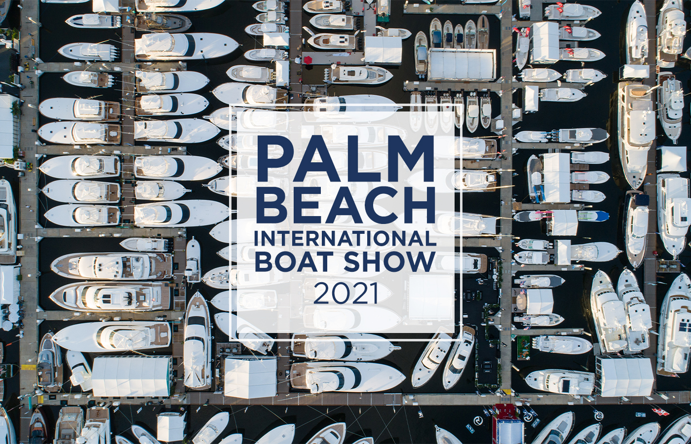 2021 Palm Beach International Boat Show [Featured Yachts + Guide]