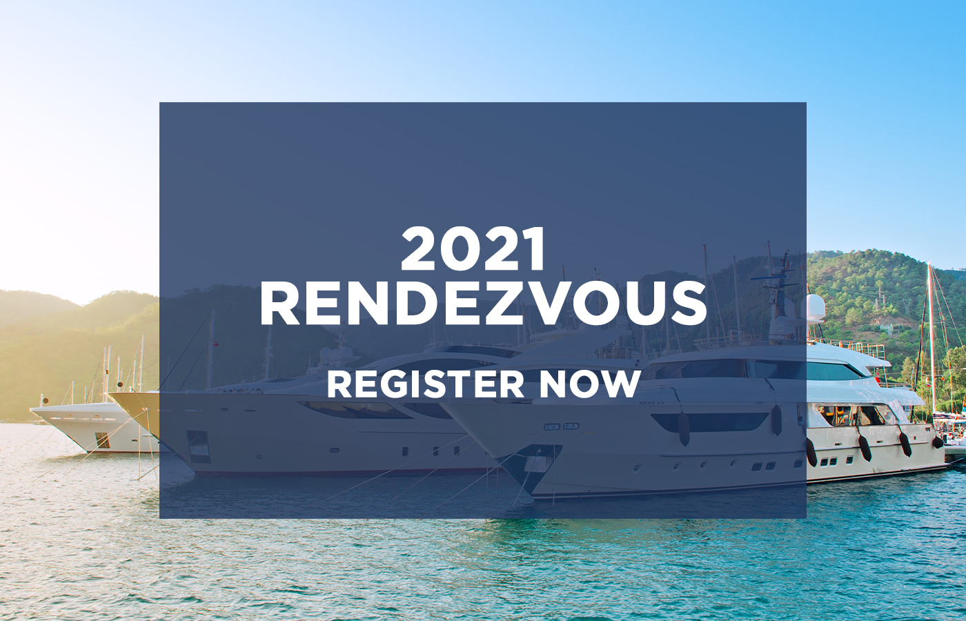 Denison 2021 Rendezvous Registration