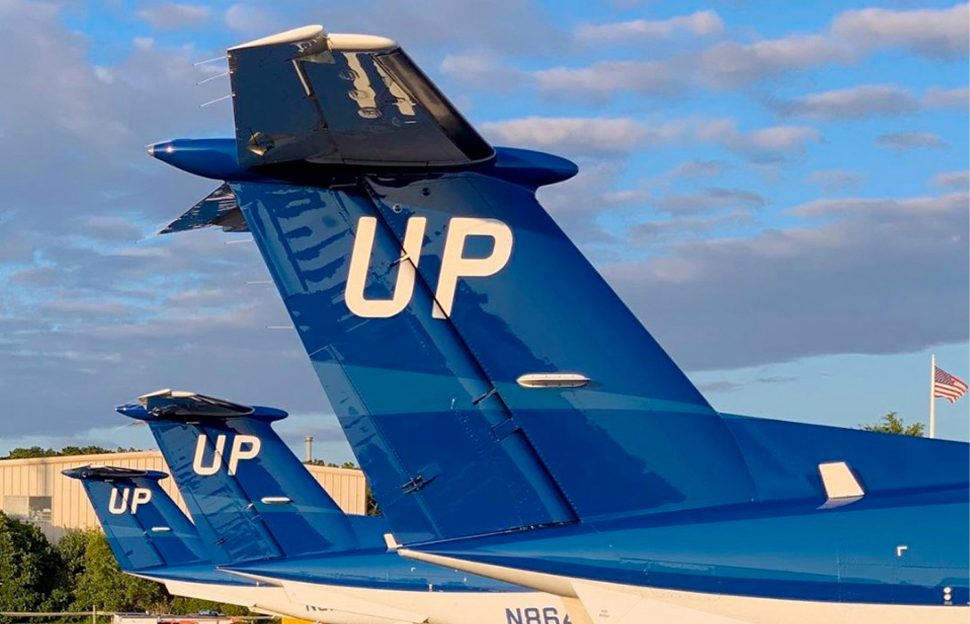 Wheels Up And Denison Partner To Offer A Plane-To-Yacht Experience