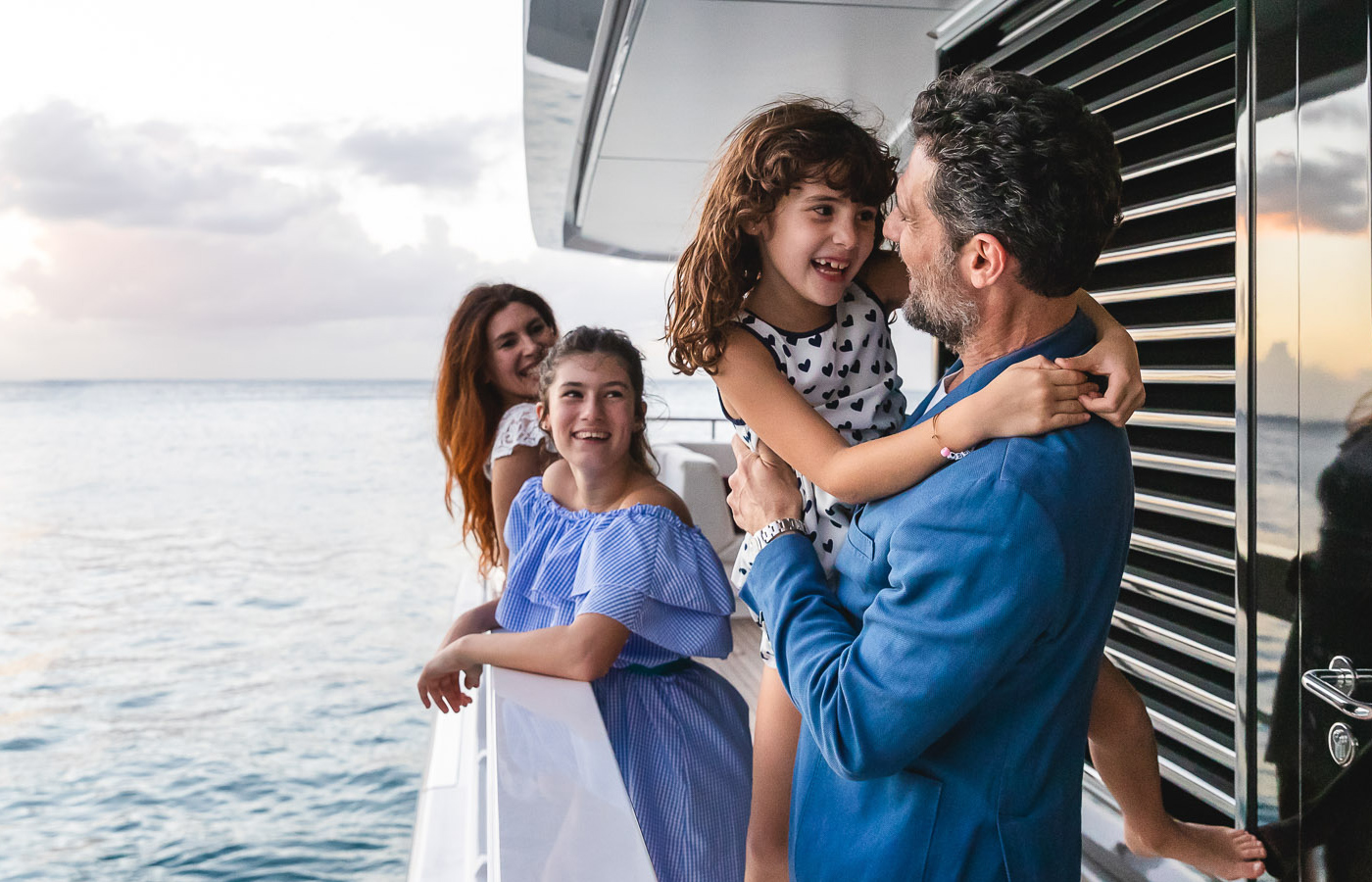8 Family Friendly Yacht Charter Destinations