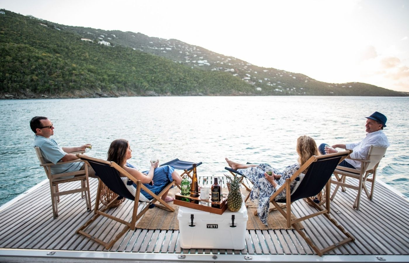 All-Inclusive Yacht Charters You Can Book This Summer