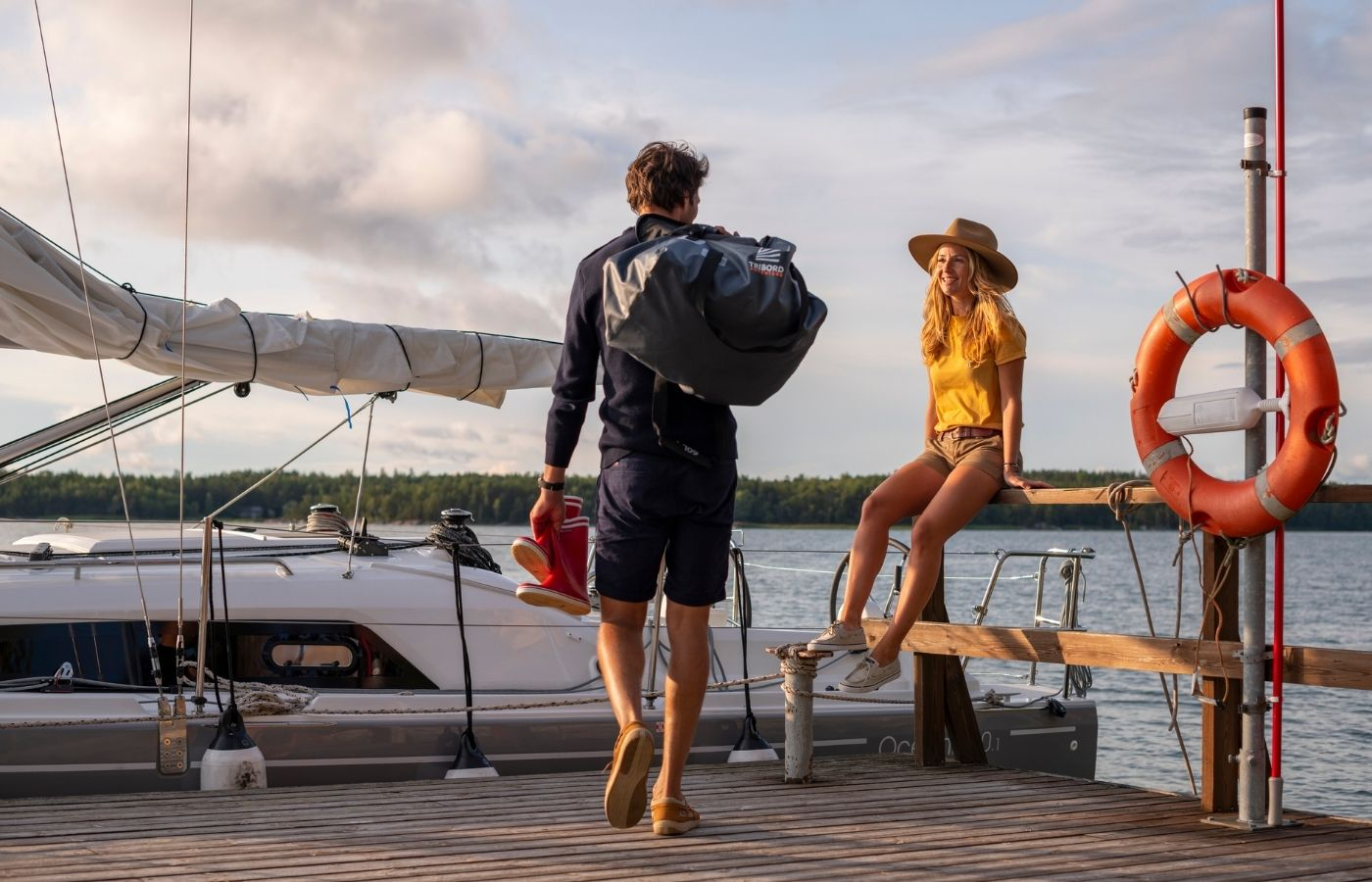 9 Things Every Sailor Should Have During An Extended Trip