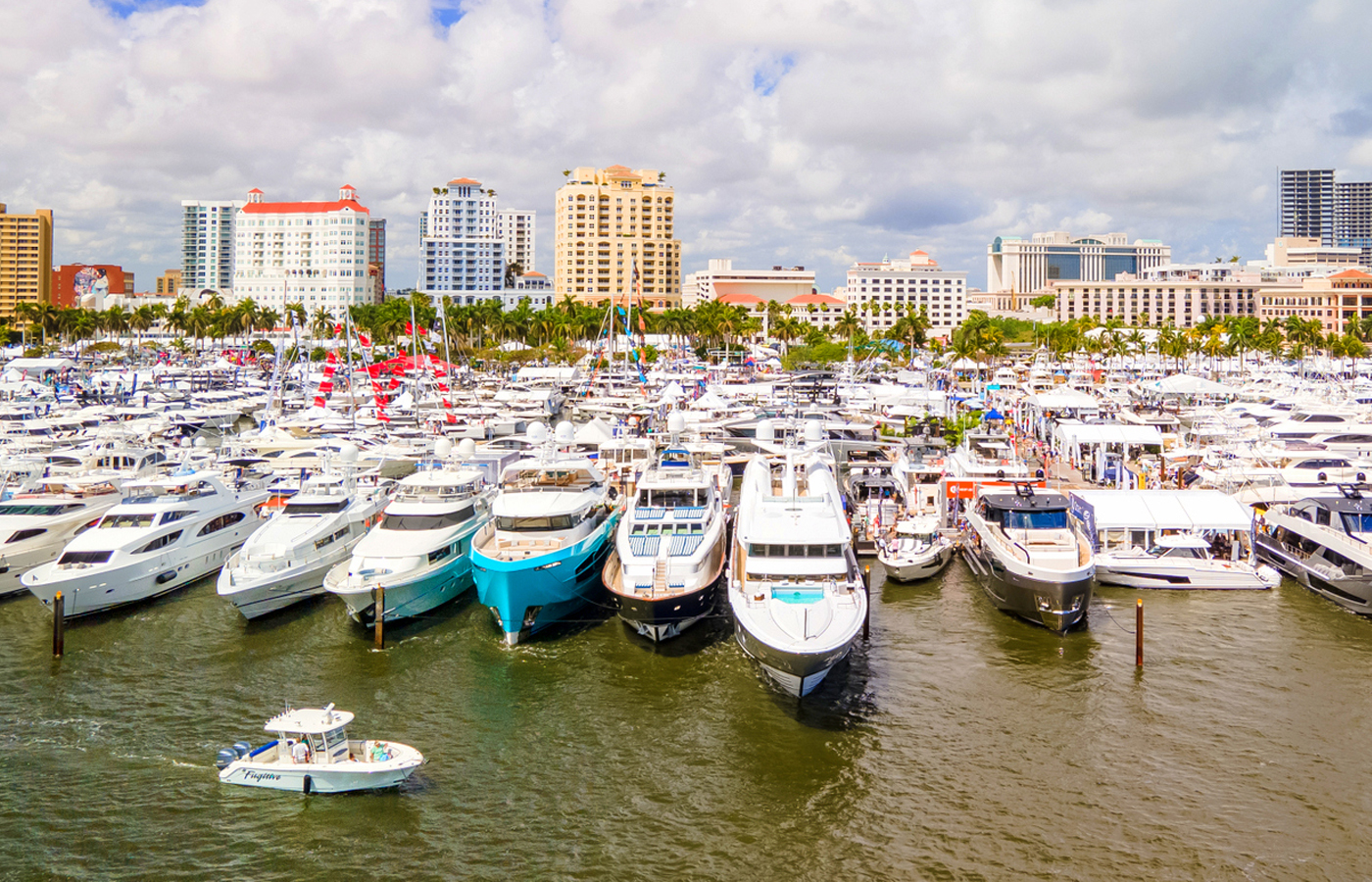 Yachting Events That Are Making A Comeback In 2021