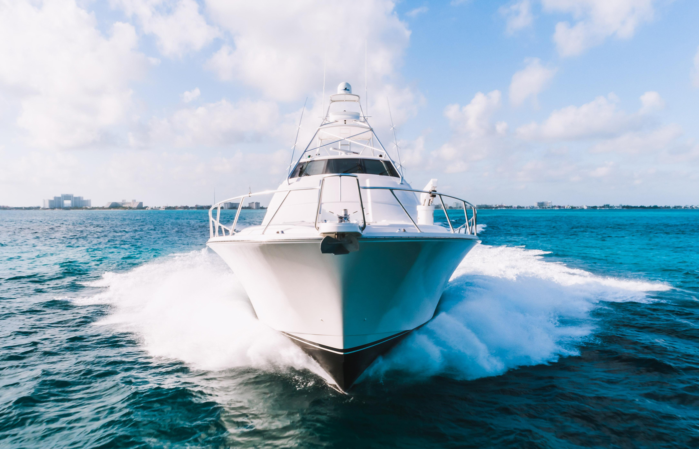 Your Guide To Buying A Sportfish Yacht