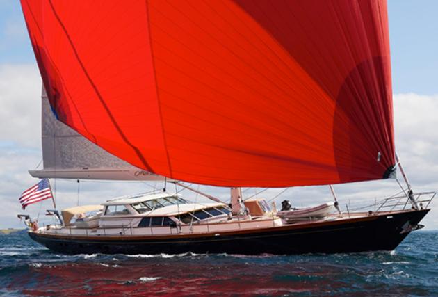 108' Alloy Yachts