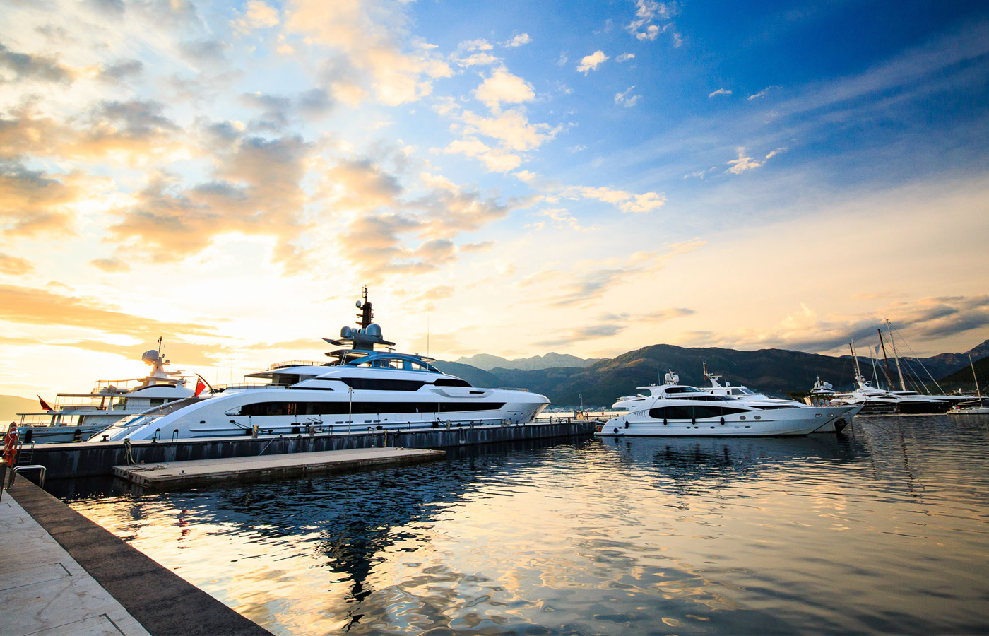 5 Impressive Yachts Owned by Celebrities