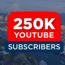 Denison Reaches 250,000 Youtube Subscribers