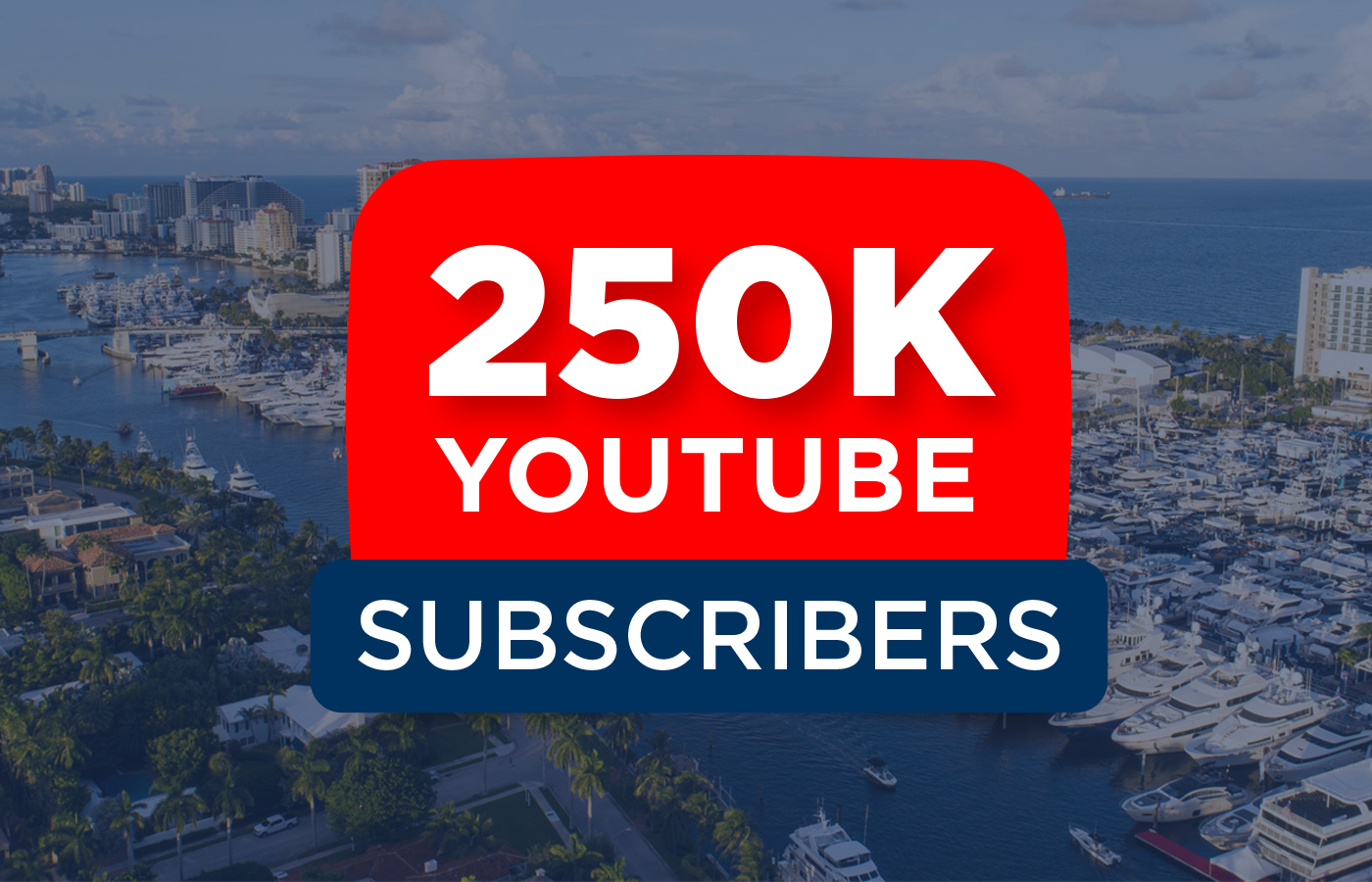 Denison Becomes First Brokerage Firm to Reach 250k Subscribers on Youtube