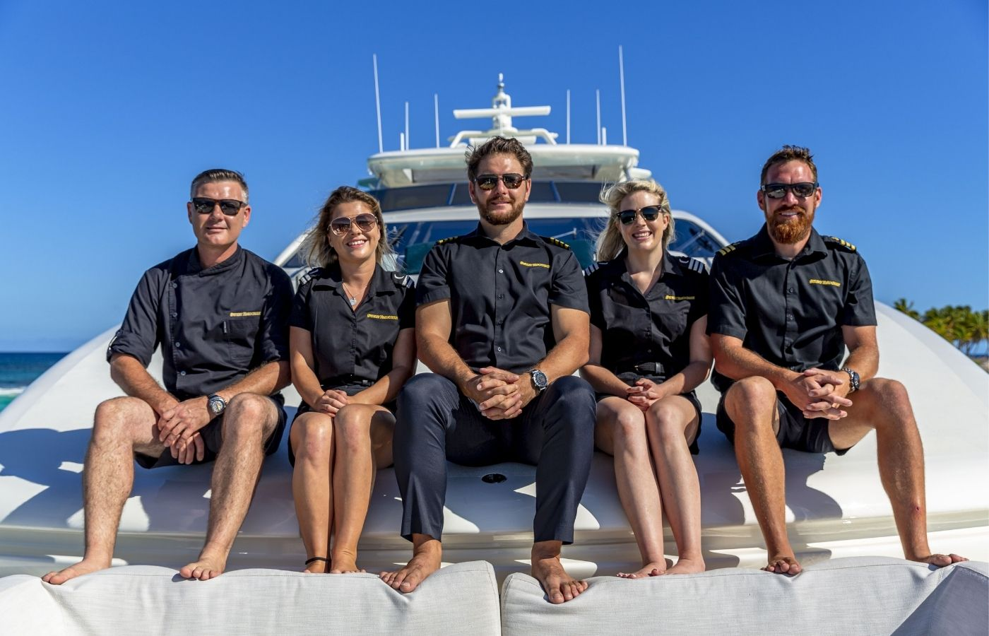 Yacht Crew Jobs: Where + How To Find Work Right Now