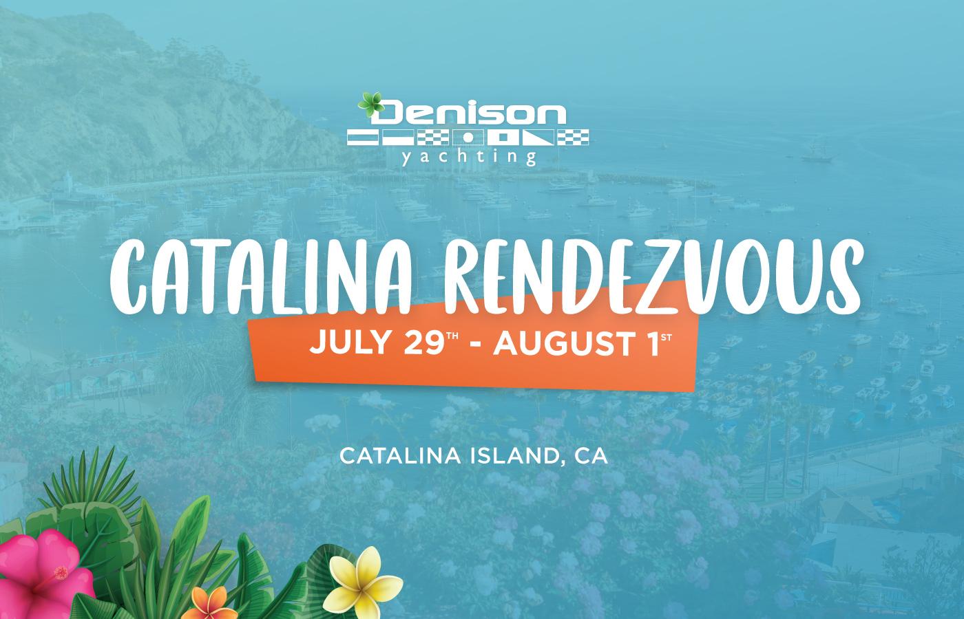 Catalina Rendezvous 2021 [Aloha]