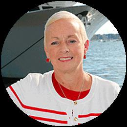 Deb Pytko - Denison Yachting Newport, RI Broker