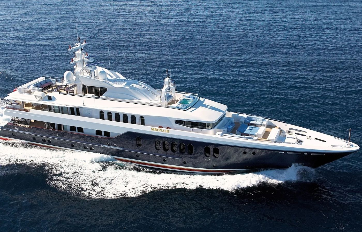 185 Oceanfast Yacht Sold By Kurt Bosshardt