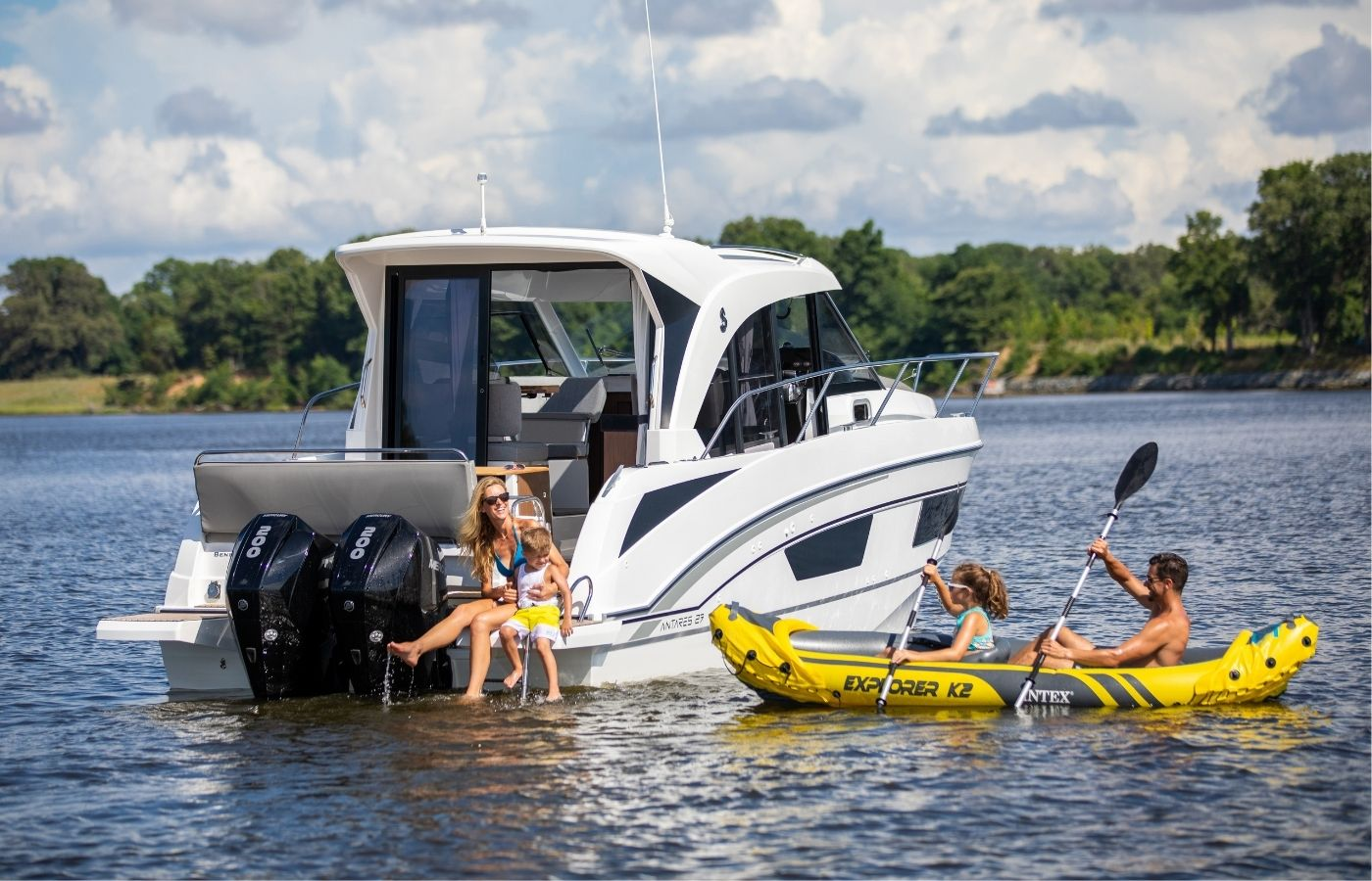 Data Shows Rise In First Time Boat Owners + New Boat Purchases