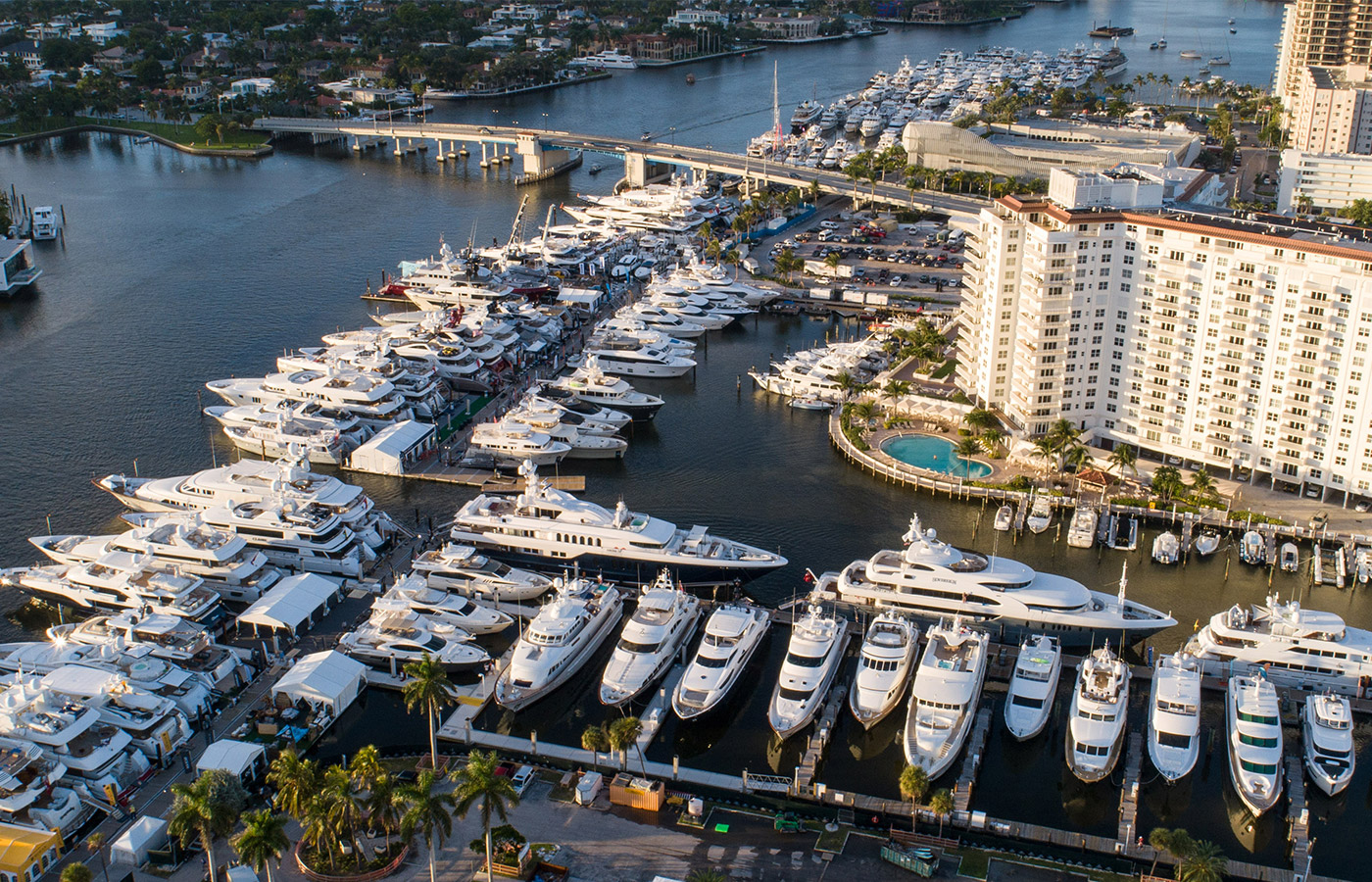 How is The Yacht Market Doing in 2021?