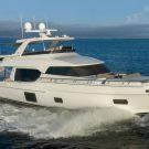70 Ocean Alexander sold
