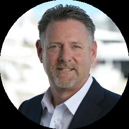 Mike Kiely - Denison Yachting Miami, FL Broker